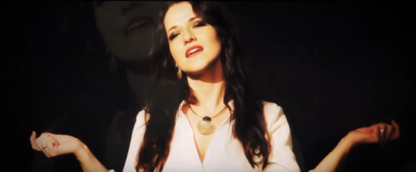 Nadine Fabielle – Vollmond