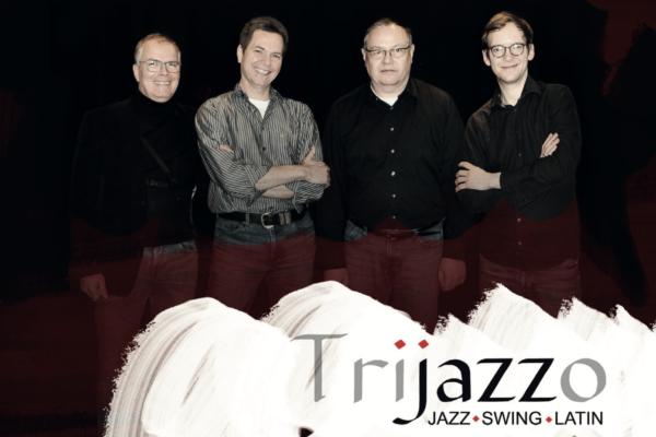 Trijazzo – One Take (Album)