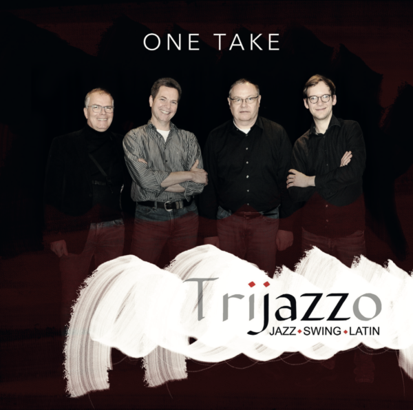 Trijazzo – One Take (Album)
