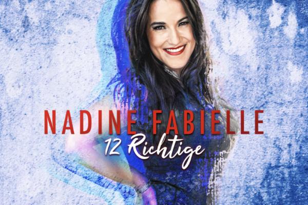 Nadine Fabielle – 12 Richtige (Album)