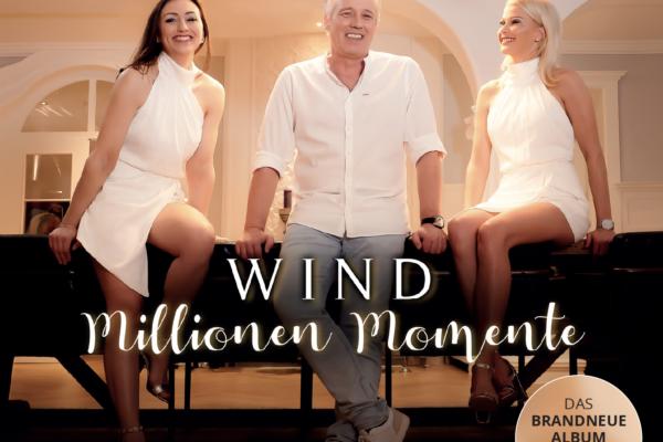 WIND – Millionen Momente (Album)
