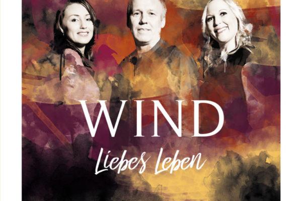 WIND – Liebes Leben (Album)