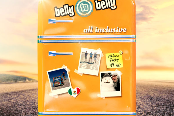 Belly to Belly – All inclusive (Album)