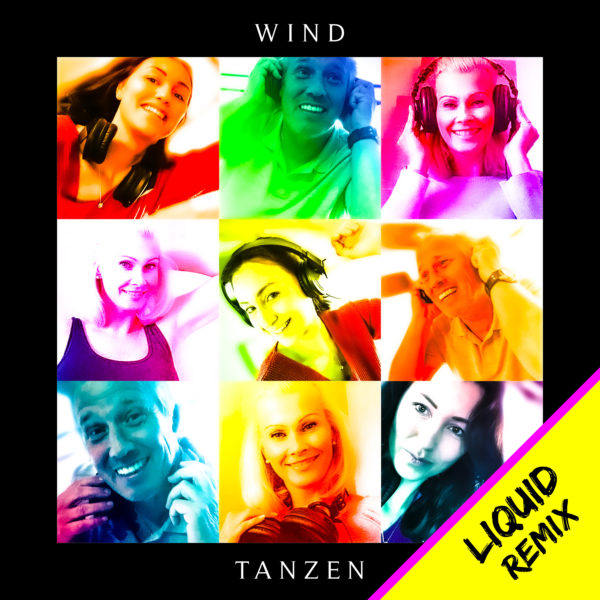 WIND – Tanzen (Liquid Remix)