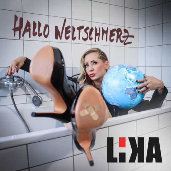 LiKA – Hallo Weltschmerz