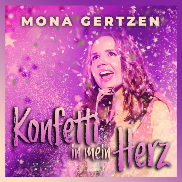 Mona Gertzen – Konfetti in mein Herz